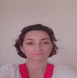 Laklalech Zineb